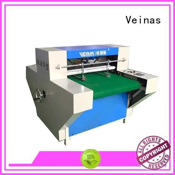 Veinas adjustable custom machine builders energy saving for shaping factory