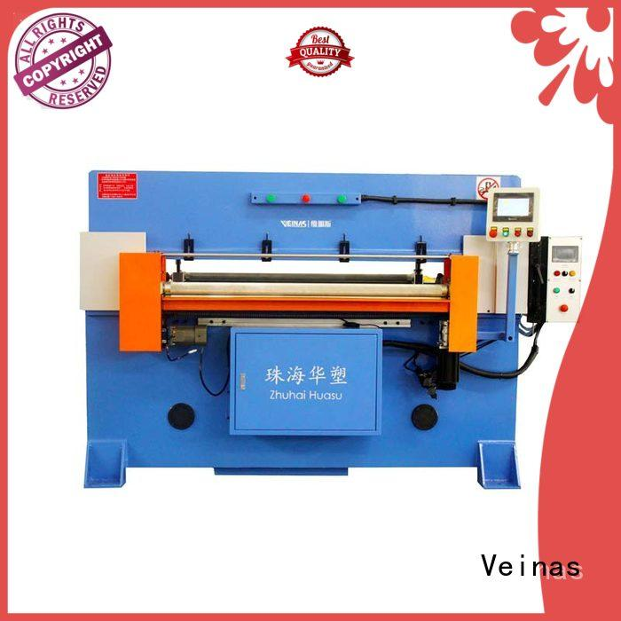 Veinas machine manufacturers energy saving for packing plant