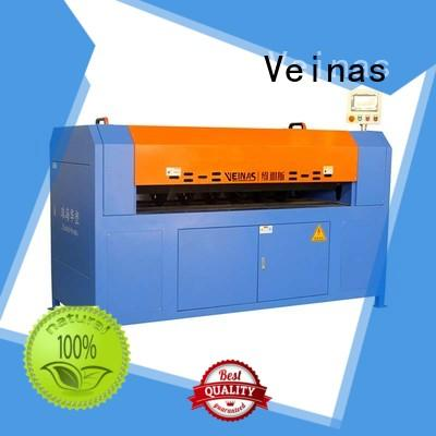 Veinas epe slitting cutter for sale for wrapper