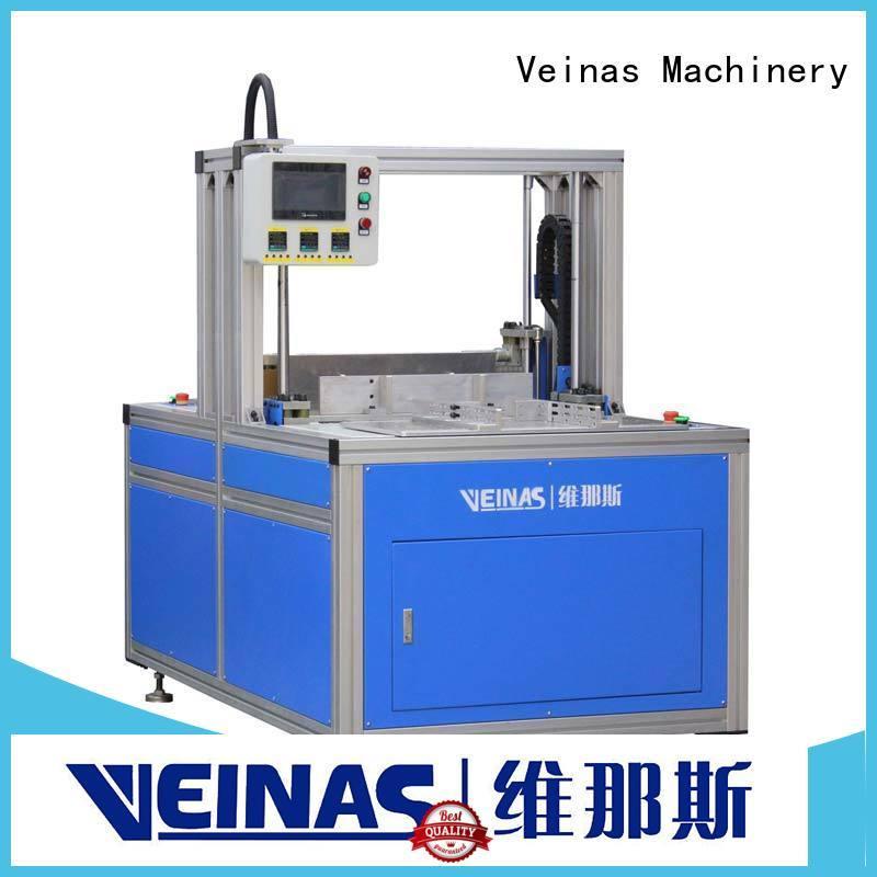 Veinas stable professional laminator Easy maintenance for laminating