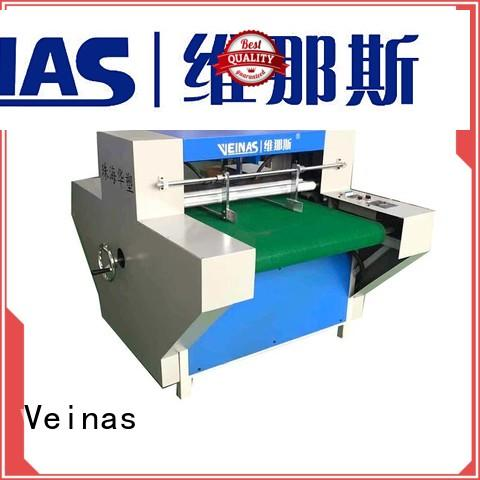 Veinas security epe foam sheet production line high speed for factory