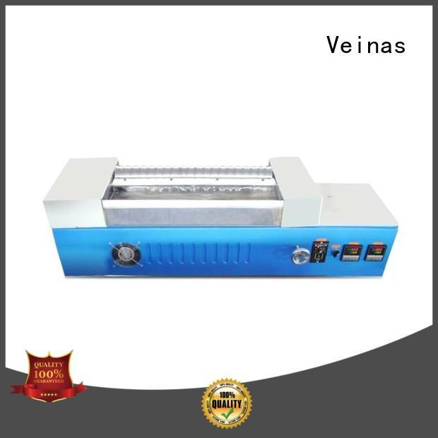 Veinas adjustable epe machine manufacturer for workshop