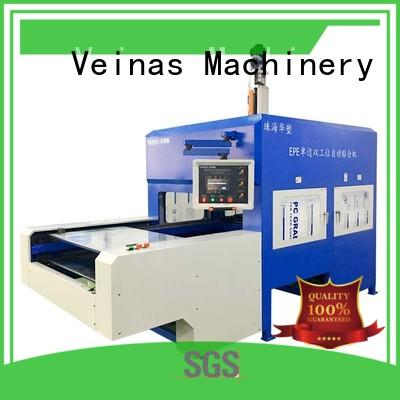 Veinas angle automation equipment factory price for workshop