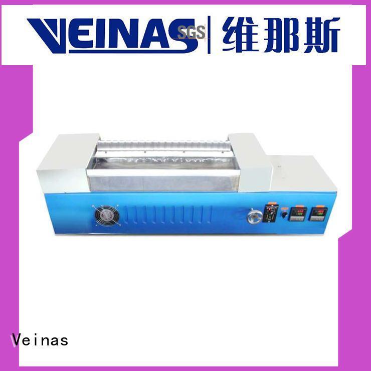 Veinas adjustable epe manufacturing hotmelt for workshop