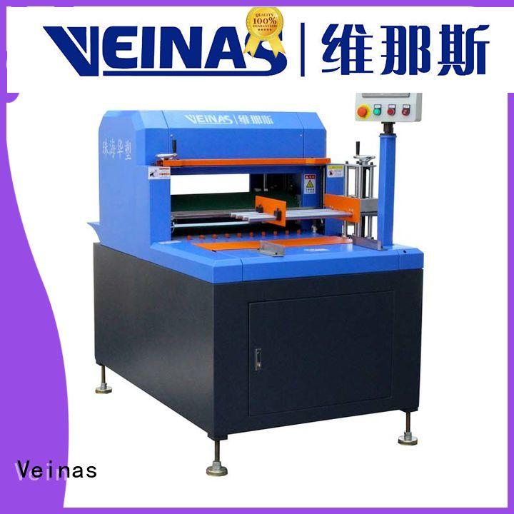 Veinas laminator laminating machine brands high efficiency for factory