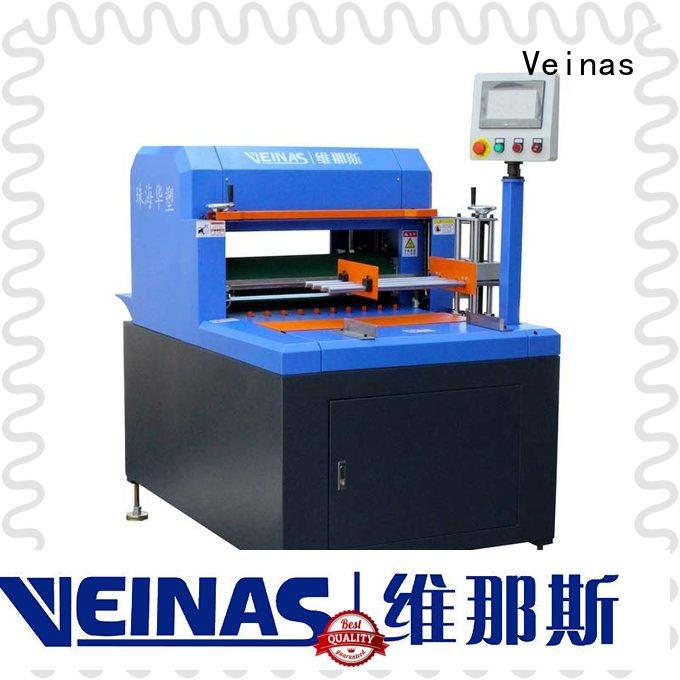 stable industrial laminating machine hotair Simple operation for packing material
