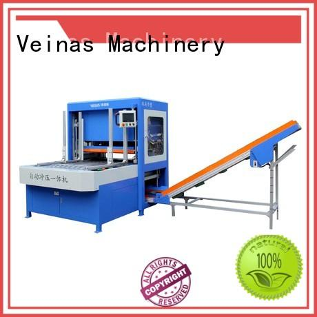 Veinas machine punch equipment wholesale for foam