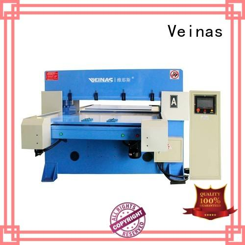 Veinas cutting hydraulic cutter energy saving for workshop