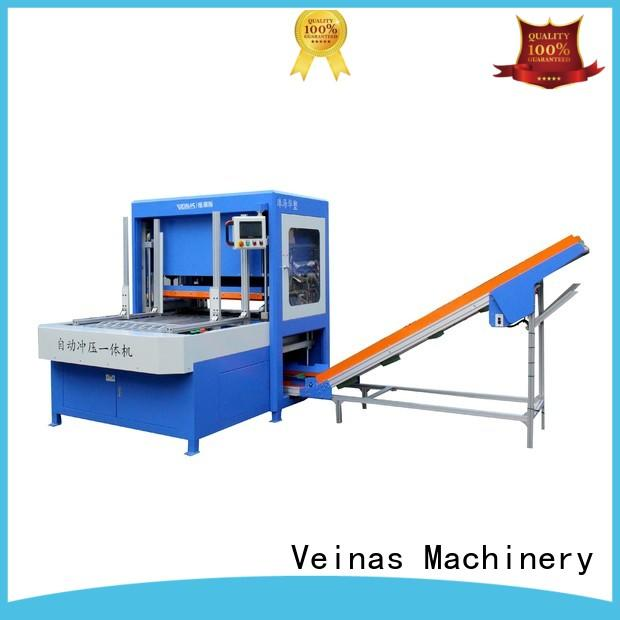 Veinas epe foam hole punch high quality for factory