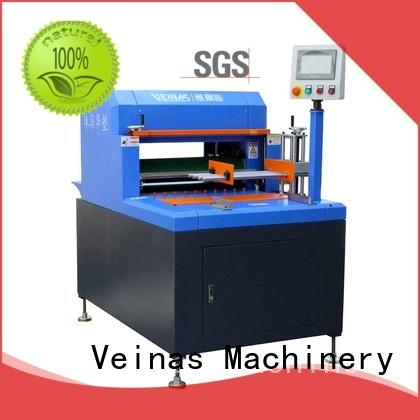 Veinas protective industrial laminating machine high efficiency