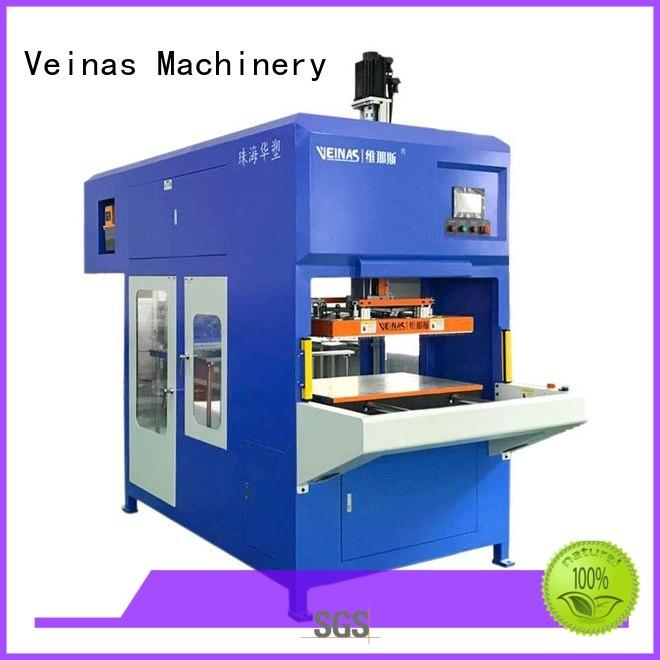 Veinas speed industrial laminating machine manufacturers Simple operation for foam