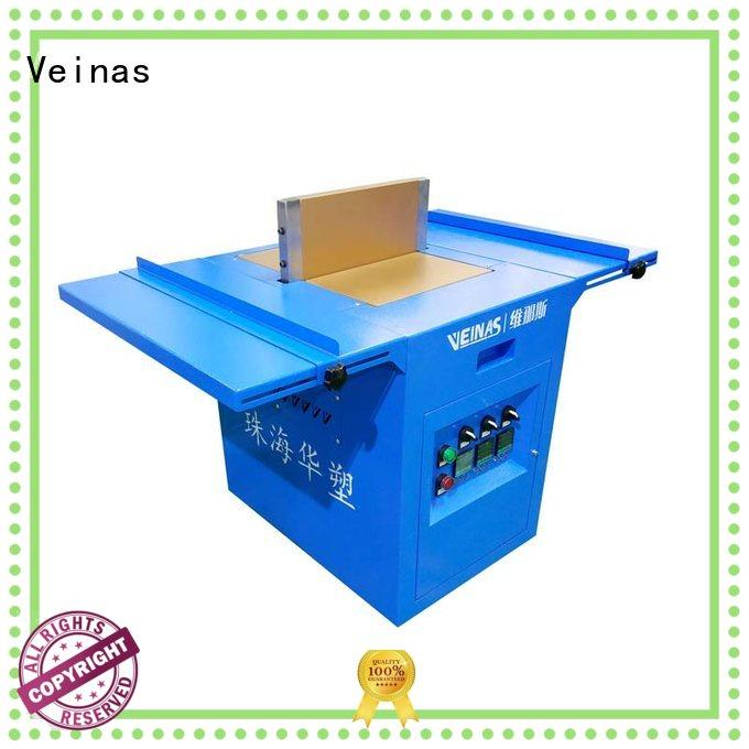 Veinas manual custom automated machines manufacturer for bonding factory