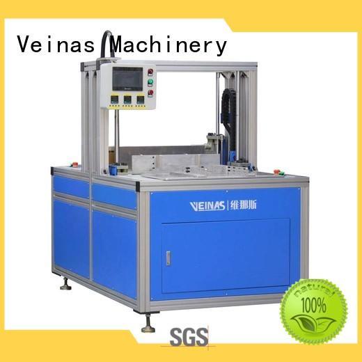 Veinas thermal laminator manufacturer for foam
