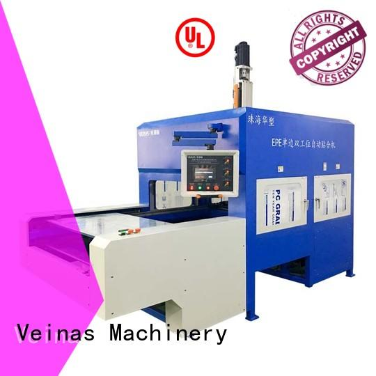 safe professional laminator successive high efficiency