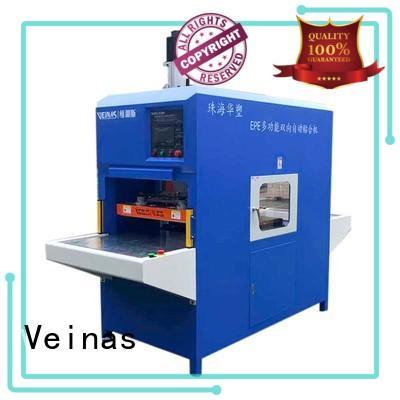Veinas safe roll to roll laminator manufacturer for workshop