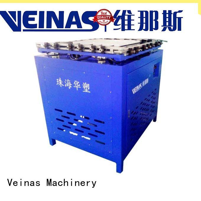 Veinas manual epe foam sheet cutting machine for sale for workshop