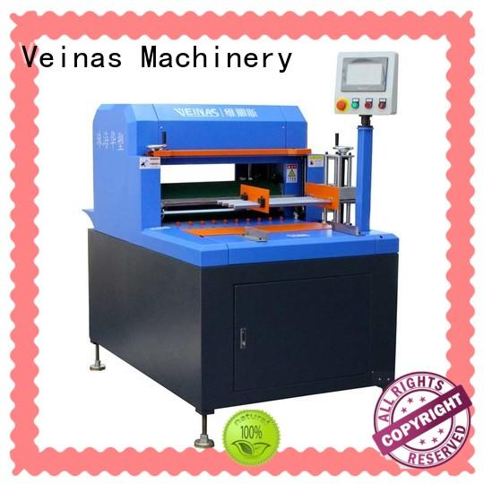 Veinas speed thermal laminator Simple operation for foam