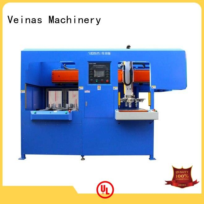 angle professional laminator high efficiency for workshop