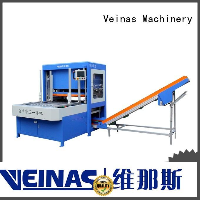 Veinas foam hole punch epe for workshop
