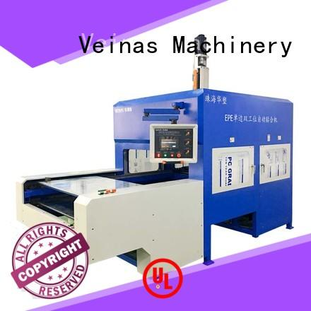 Veinas reliable automation machinery factory price for workshop