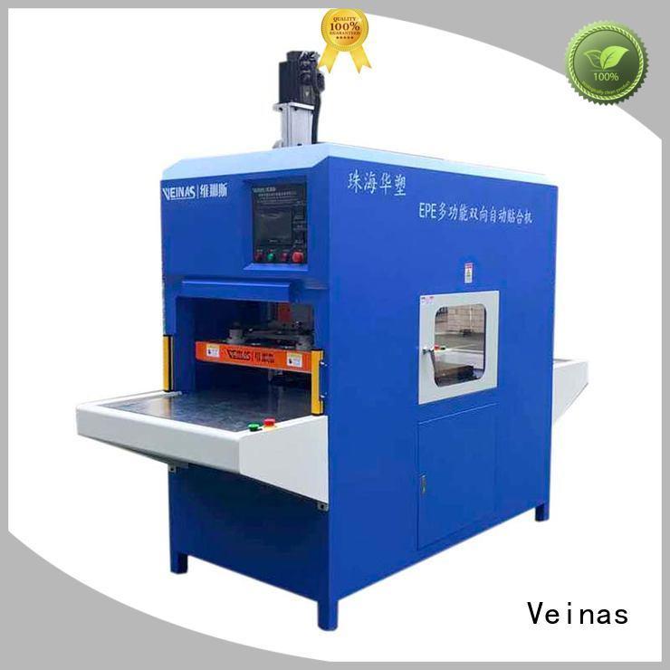 thermal lamination machine epe Veinas Brand lamination machine price