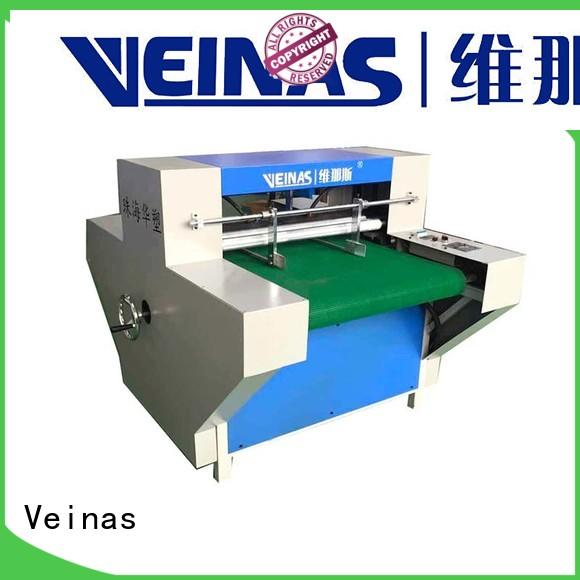 Veinas grooving machinery manufacturers energy saving for shaping factory