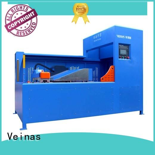 Veinas stable EPE foam machine manufacturer for workshop