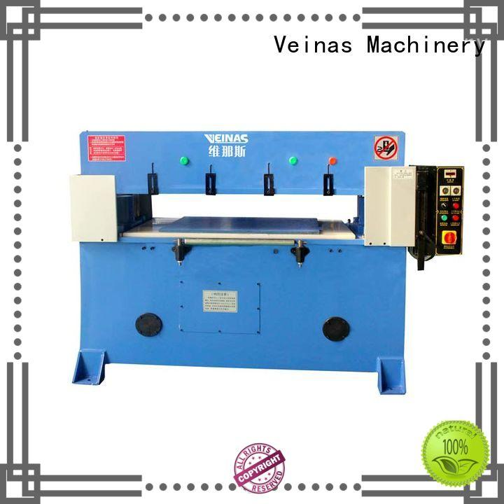 flexible hydraulic cutting machine machine energy saving for factory
