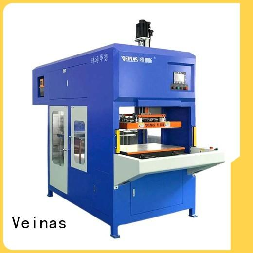 Veinas automatic lamination machine for sale