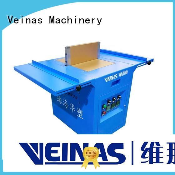 Veinas powerful custom made machines energy saving for workshop