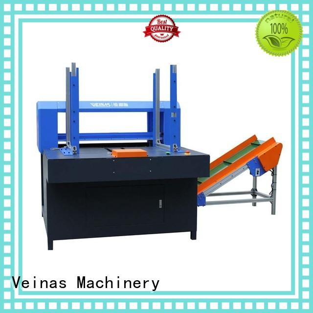 automatic automation machine builders waste for shaping factory Veinas