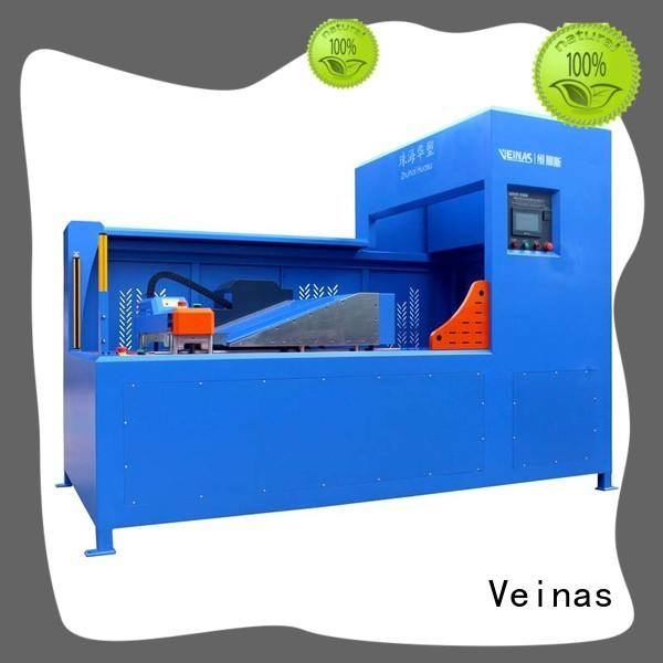 Veinas foam laminating machine automatic for packing material