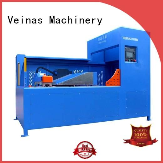shaped bonding machine high quality for laminating