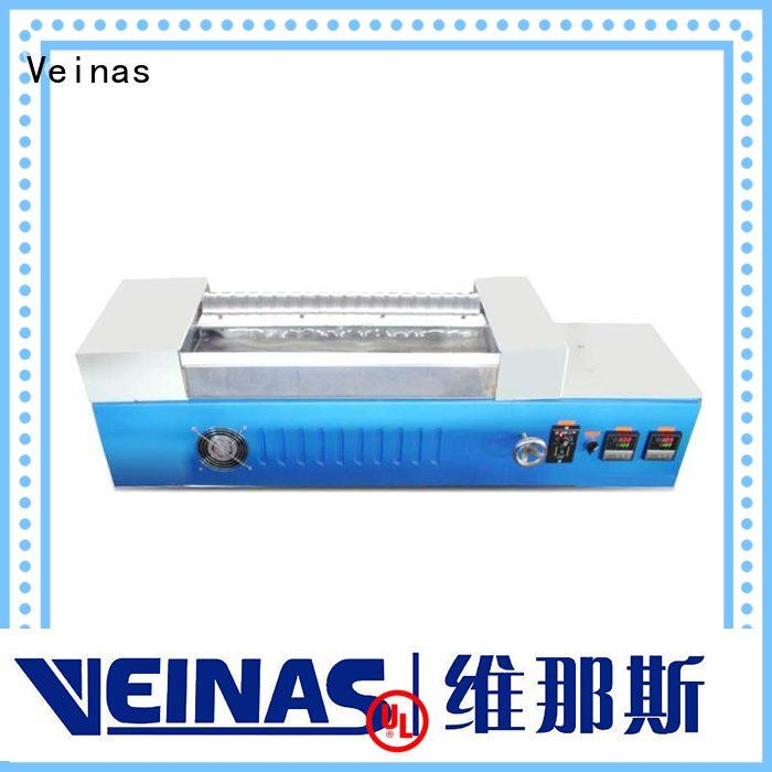 security custom machine manufacturer ironing energy saving for factory