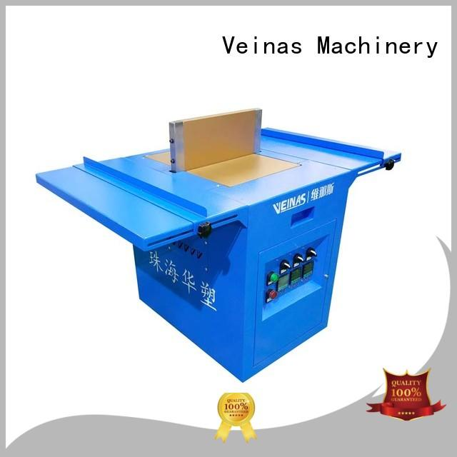 waste custom made machines grooving for factory Veinas