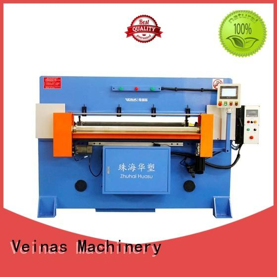 Veinas roller hydraulic shear cutter manufacturer for packing plant