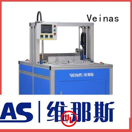 Veinas cardboard automatic lamination machine Simple operation for laminating