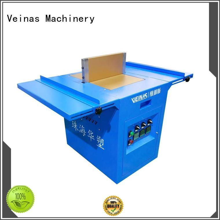 manual epe foam sheet machine manufacturers high speed for shaping factory Veinas