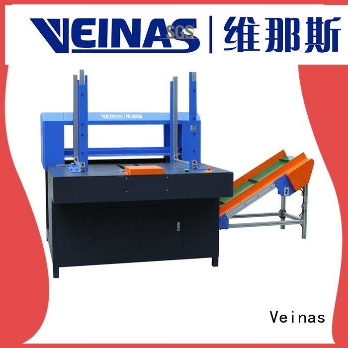 Veinas heating epe machine manufacturer for shaping factory