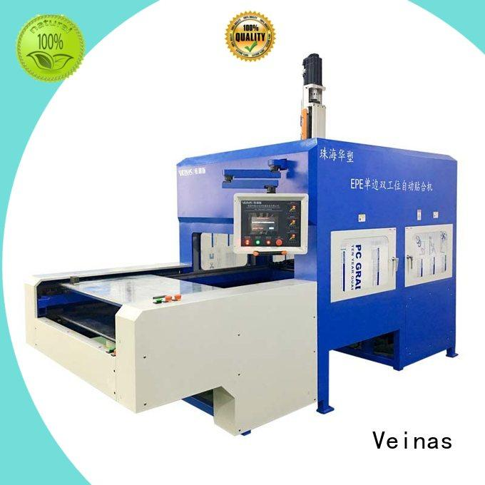 Veinas hotair lamination machine manufacturer high quality for factory