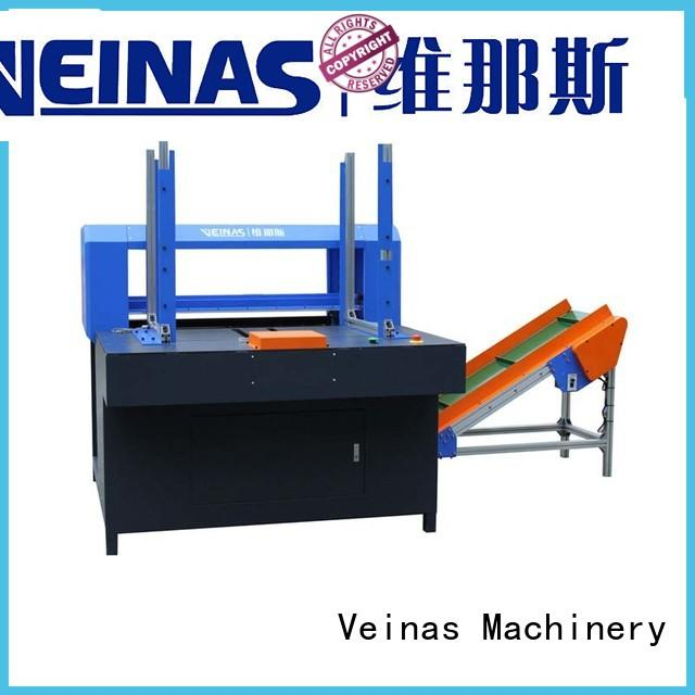 Veinas powerful custom automated machines wholesale for bonding factory