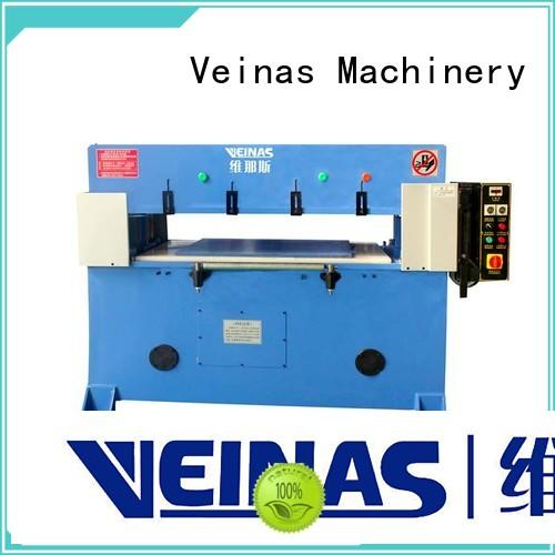 flexible hydraulic sheet cutting machine fully for sale for packing plant