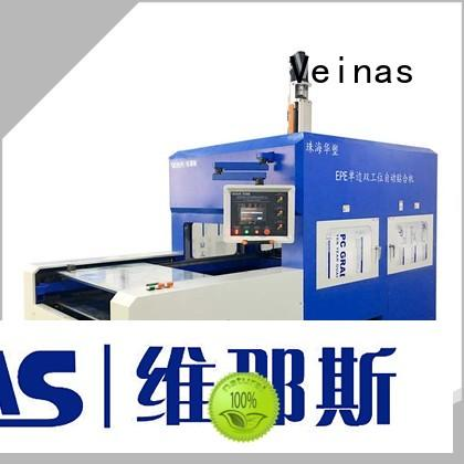 stable foam lamination process factory price for workshop Veinas