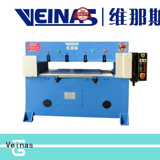high efficiency hydraulic cutter autobalance for sale for shoes factory