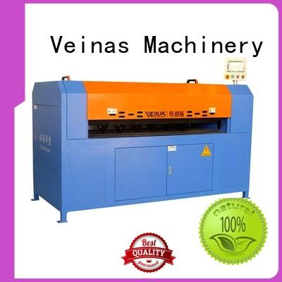 Veinas safe mattress machine manual for wrapper