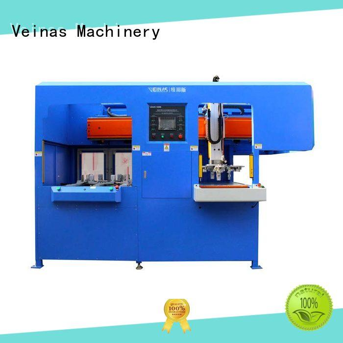 Veinas EPE foam automation machine high quality for factory