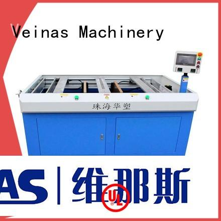 manual automation equipment suppliers grooving for workshop Veinas