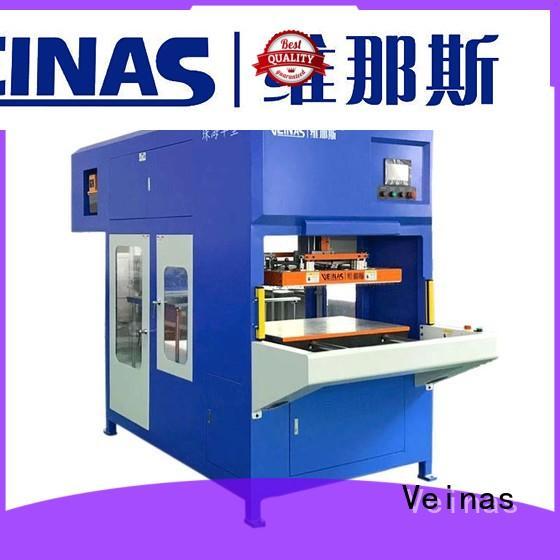 Veinas safe lamination machine price list hotair for foam