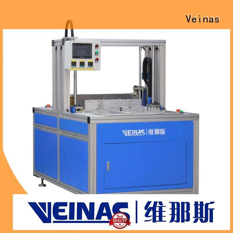 Veinas two heat lamination machine high quality for laminating