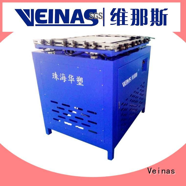 Veinas slitting slitting cutter easy use for foam